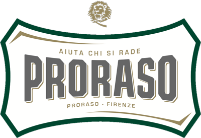 Logo (znak) firmy Proraso