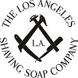 los-angeles-shaving-soap-logo