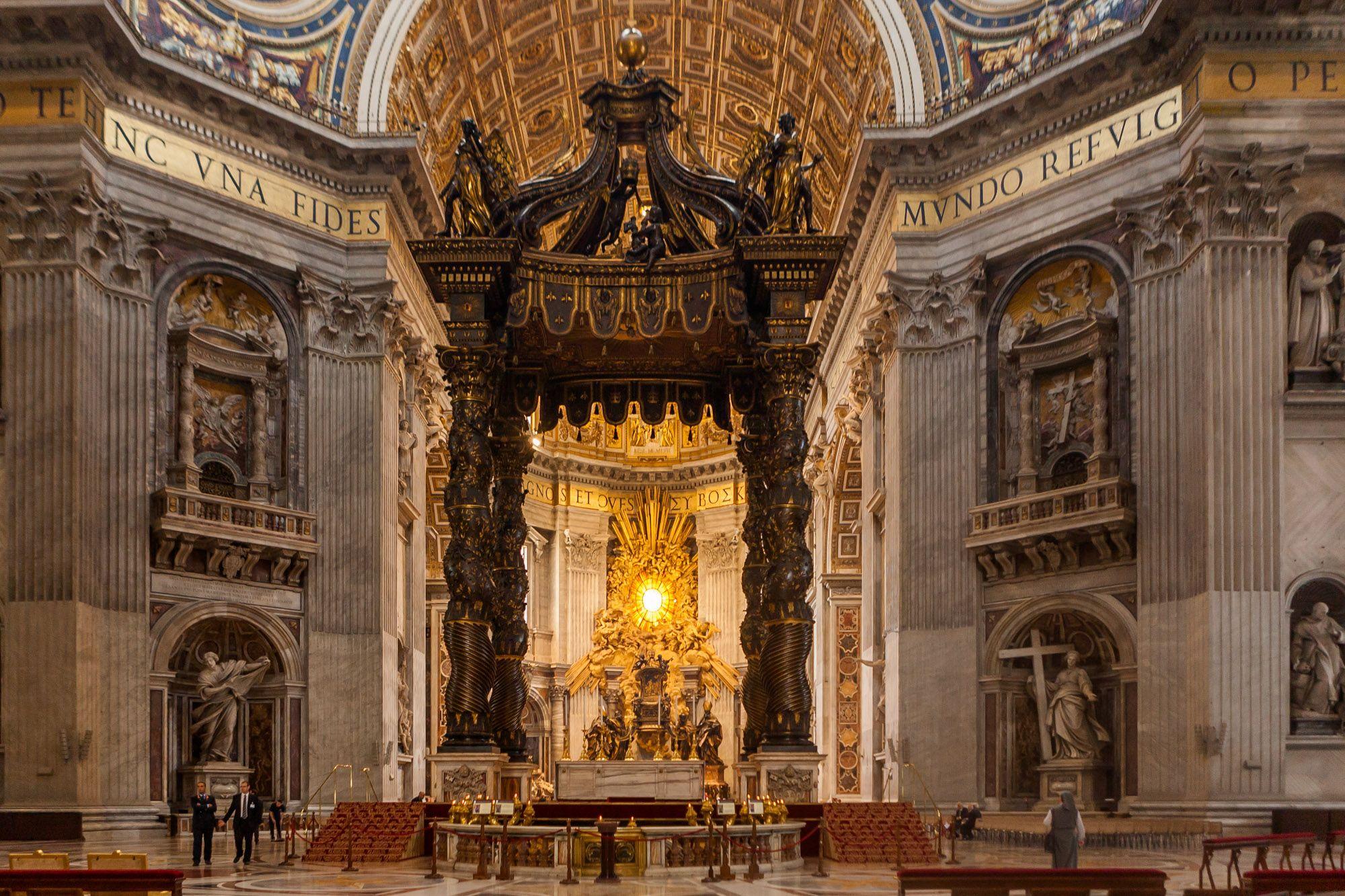 queen charlotte basilica 1