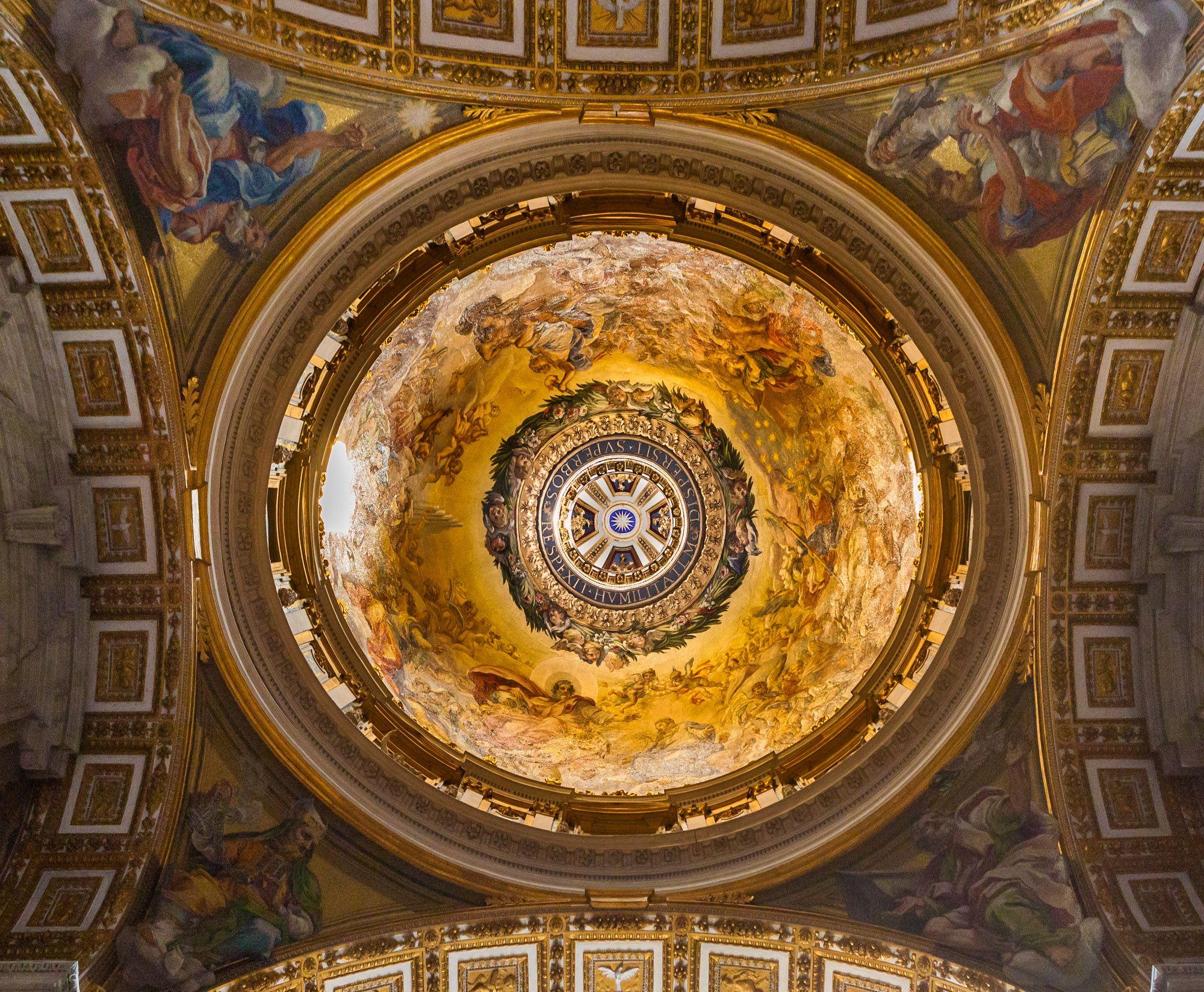 queen charlotte basilica 2