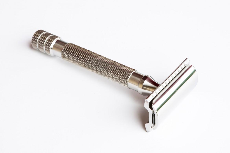 Maszynka do golenia na żyletki Weber Classic