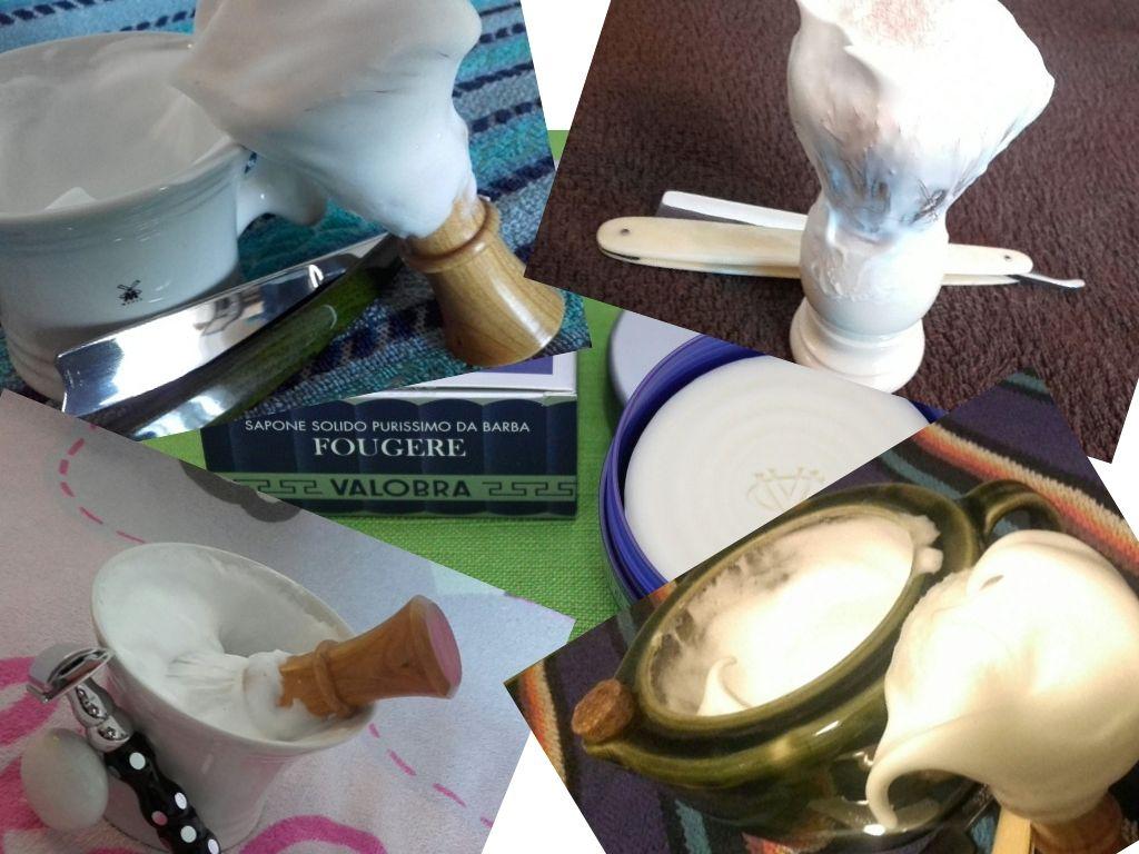 Sześciodniowy test mydła Valobra Fougere