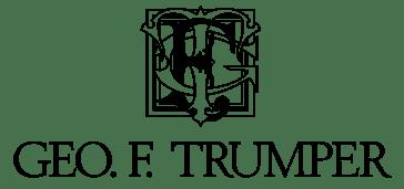 Geo. F. Trumper logo (znak)