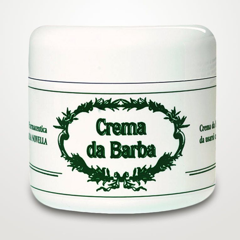 Opakowanie kremu do golenia Santa Maria Novella