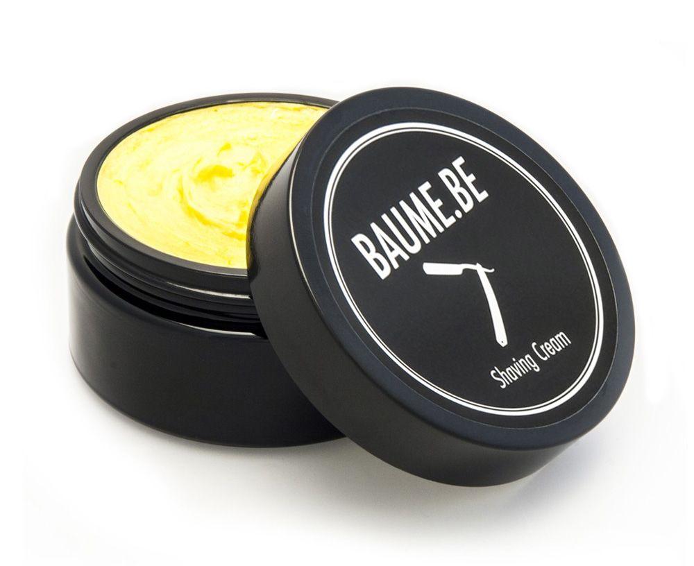 Opakowanie kremu do golenia Baume.be Shaving Cream