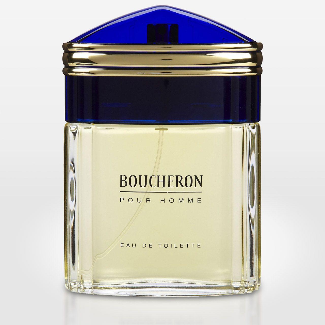 Boucheron Pour Homme Parfume