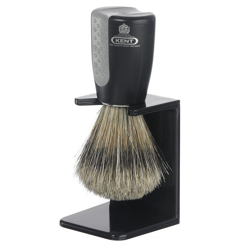 Budżetowy pędzel do golenia Kent (zdjęcie Kent Brushes)