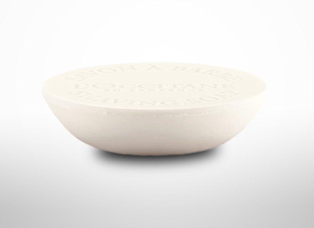 Wkład mydła do golenia L'Occitane Cade Shaving Soap