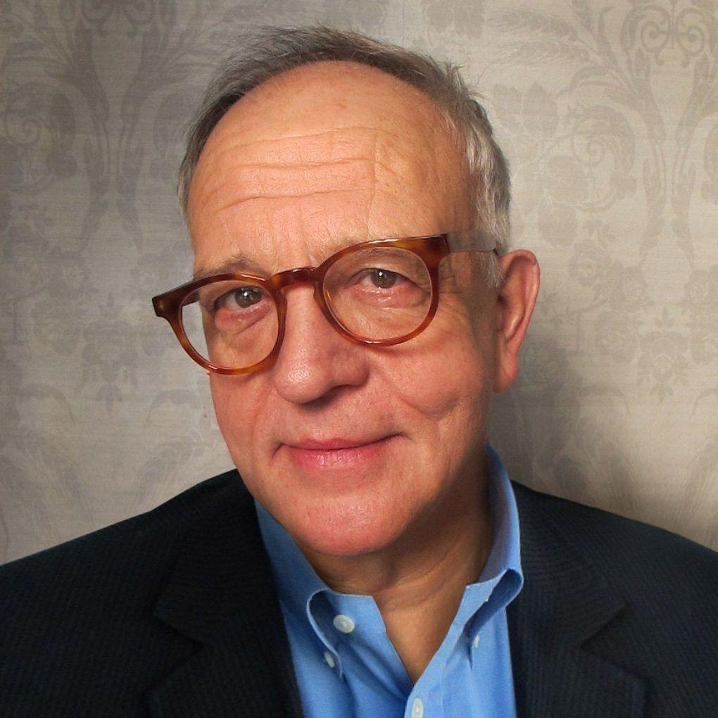 Frank Sawkins – założyciel firmy Czech & Speake