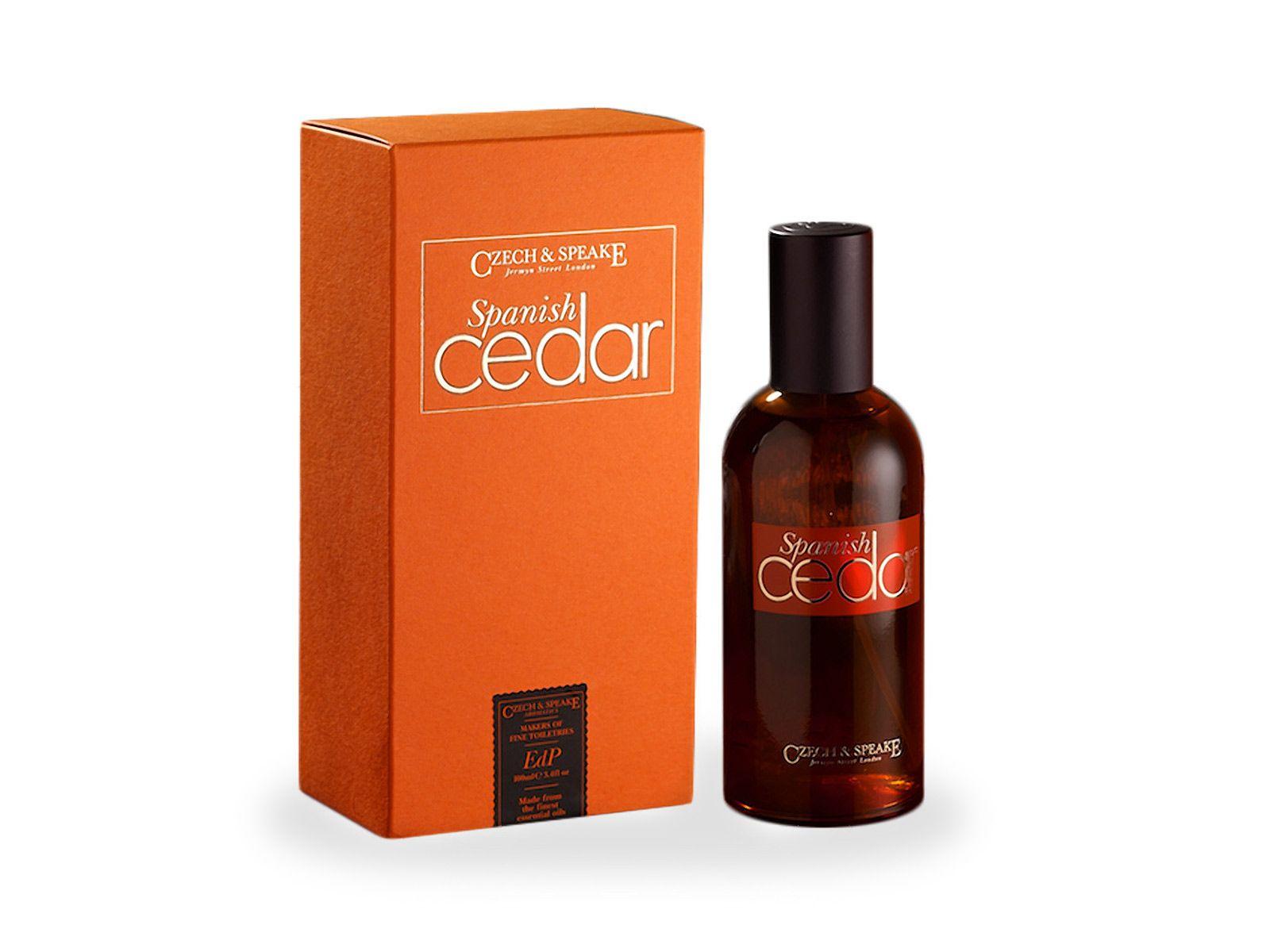 Czech & Speake Spanish Cedar (zdjęcie Czech & Speake)