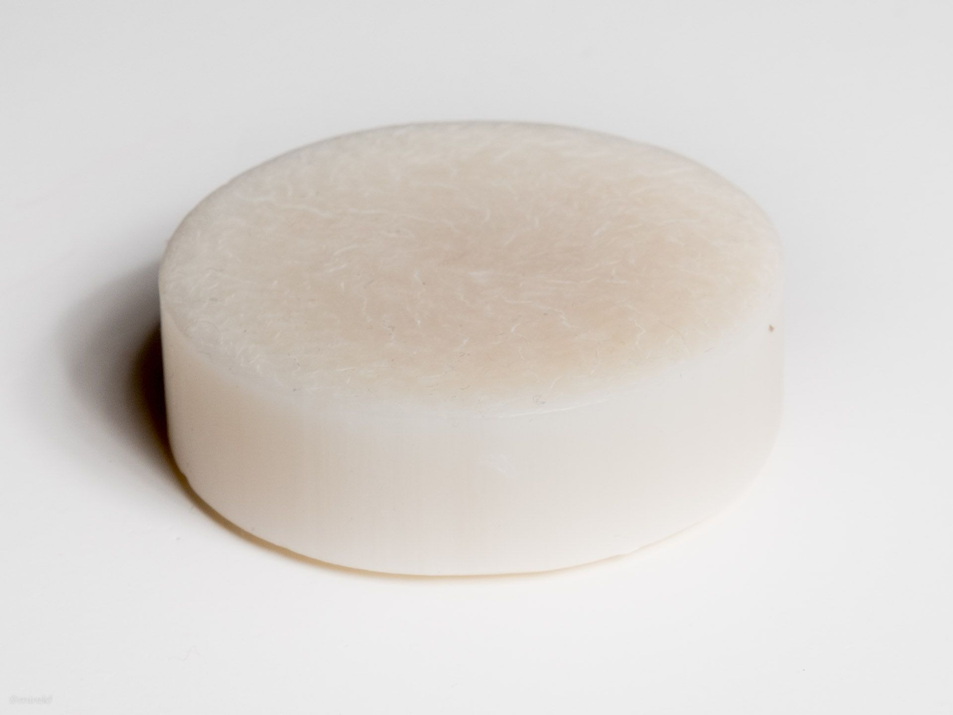 Krążek mydła Savon du midi Savon à barbe Santal