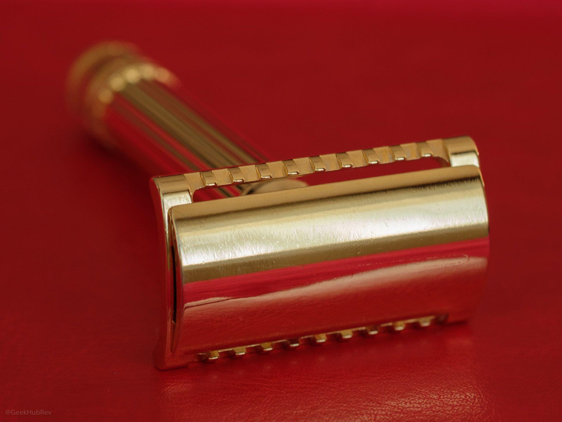 Maszynka do golenia Fatip Testina Gentile Grande