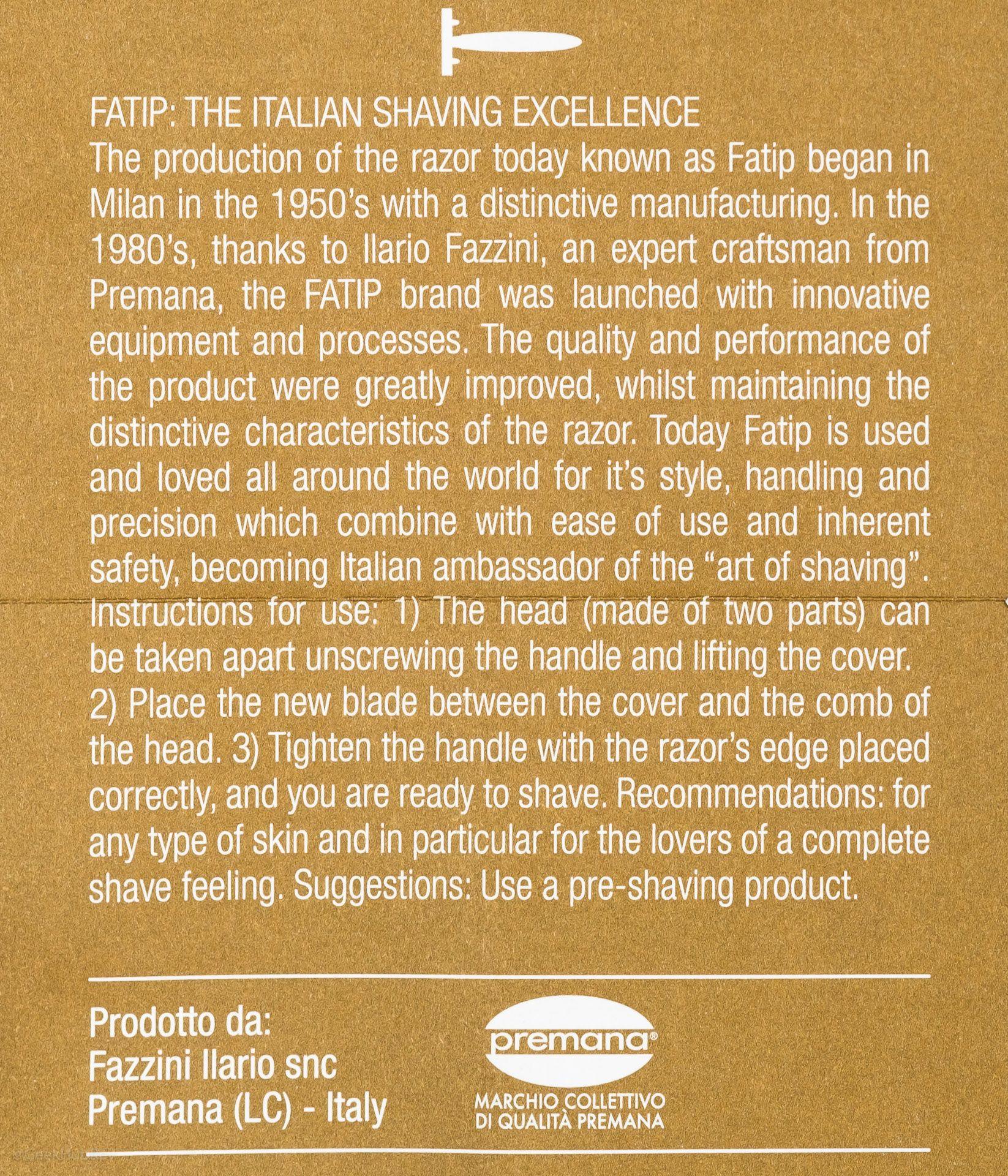 Fatip-Testina-Gentile-Leaflet