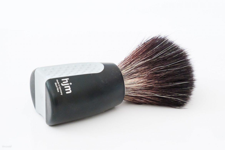 Włosie pędzla do golenia Mühle Classic 33K257 Synthetic Silvertip Fibres, ivory