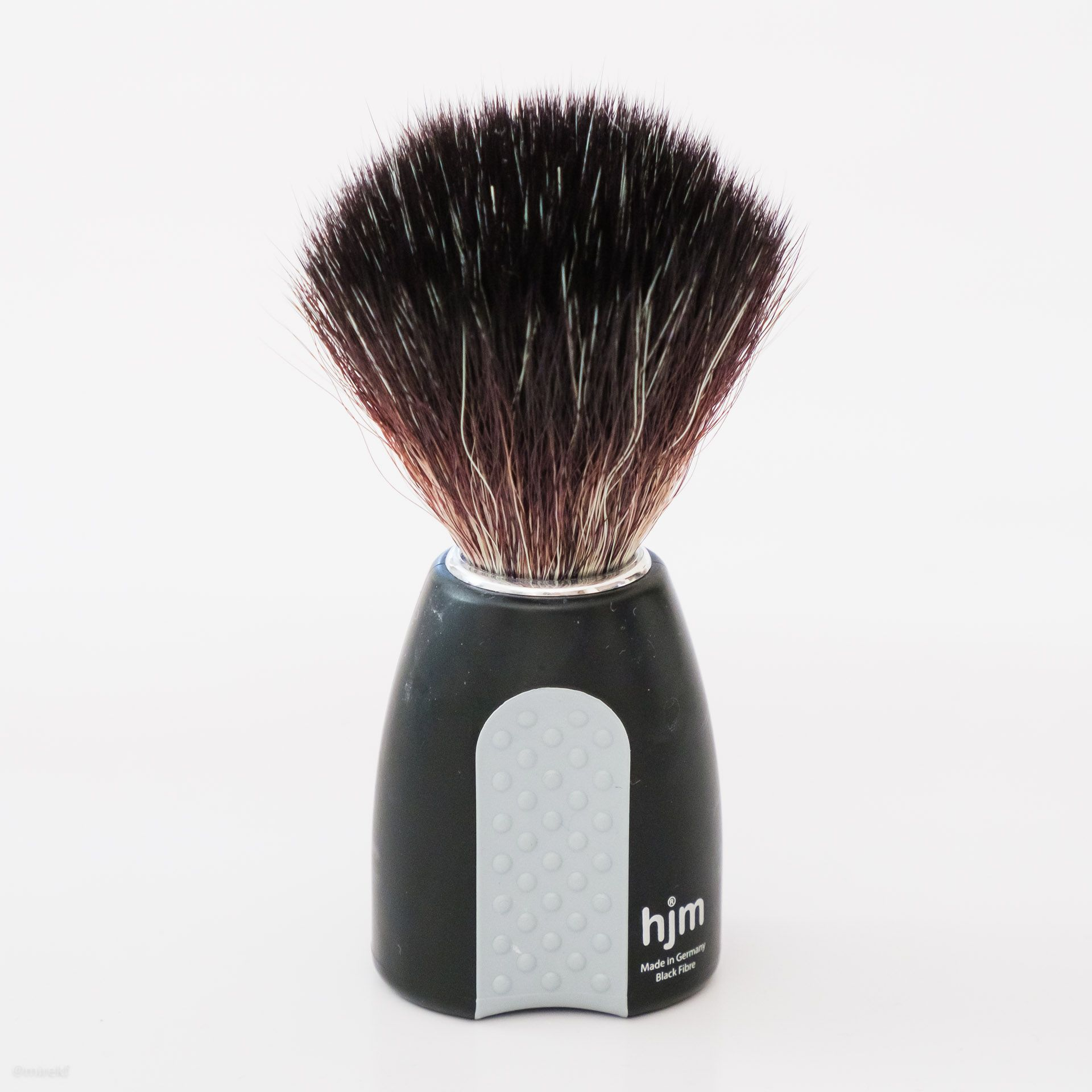 Pędzel HJM 21P8SGR Black Fibres Brush