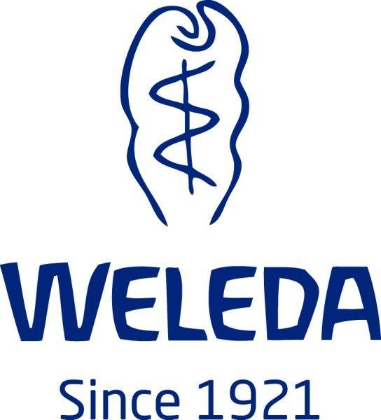 Weleda-Rasiercreme-logo