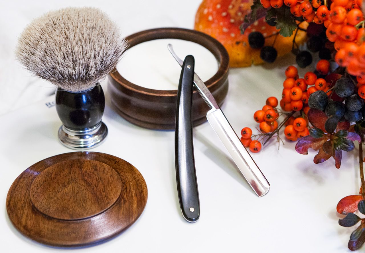 B&B SOTD 2015-11-05 Autumn