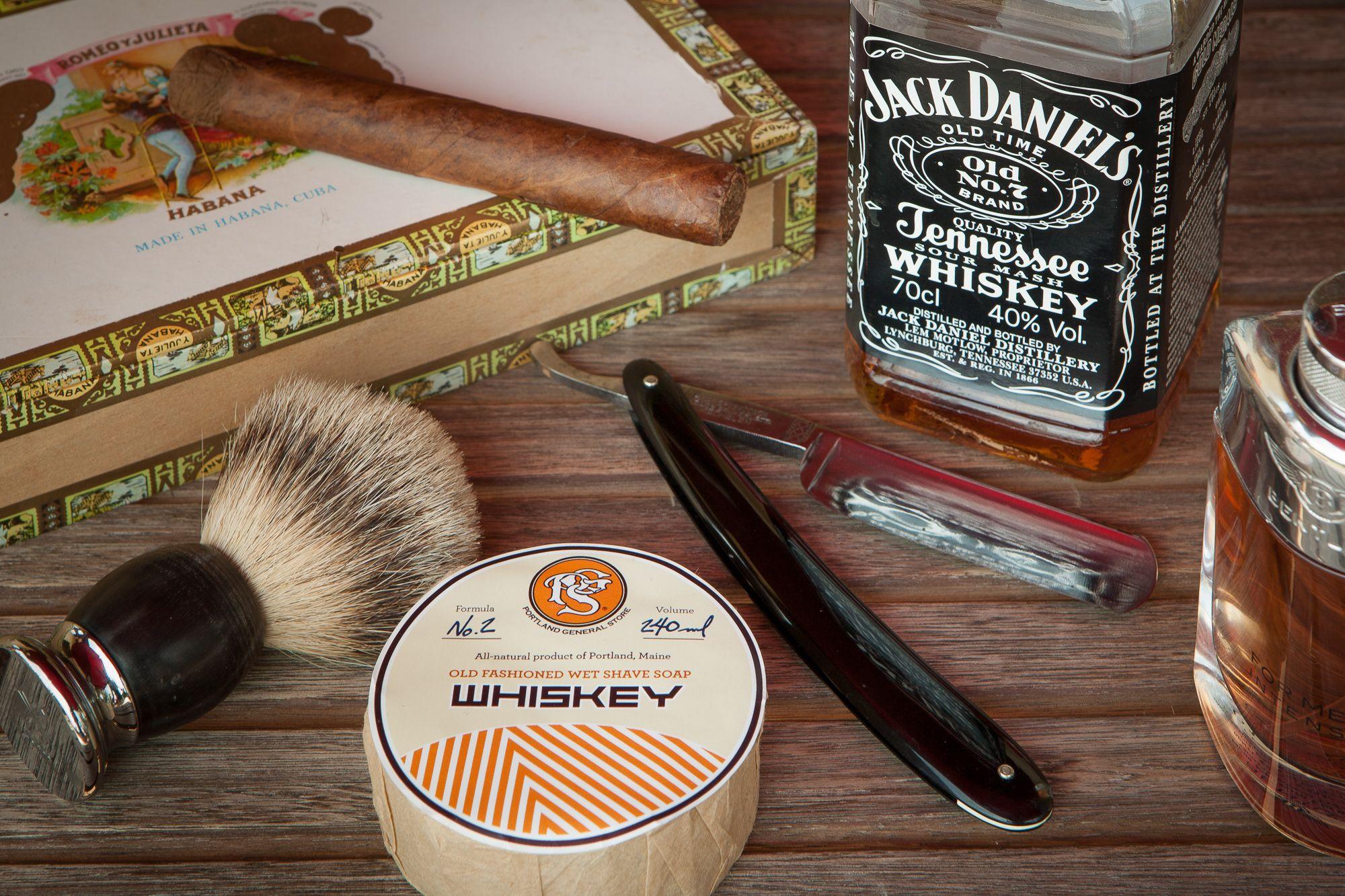 SOTD-2015.08.05-Portland-General-Store-Whiskey