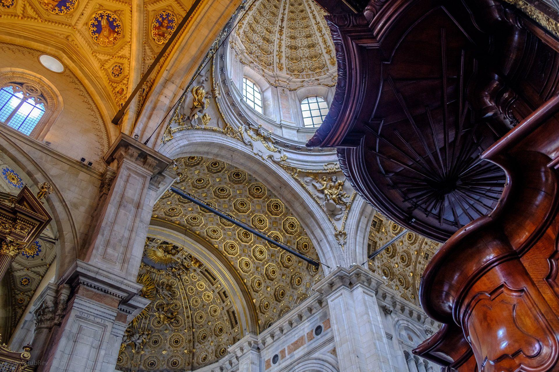 Katedra w Como