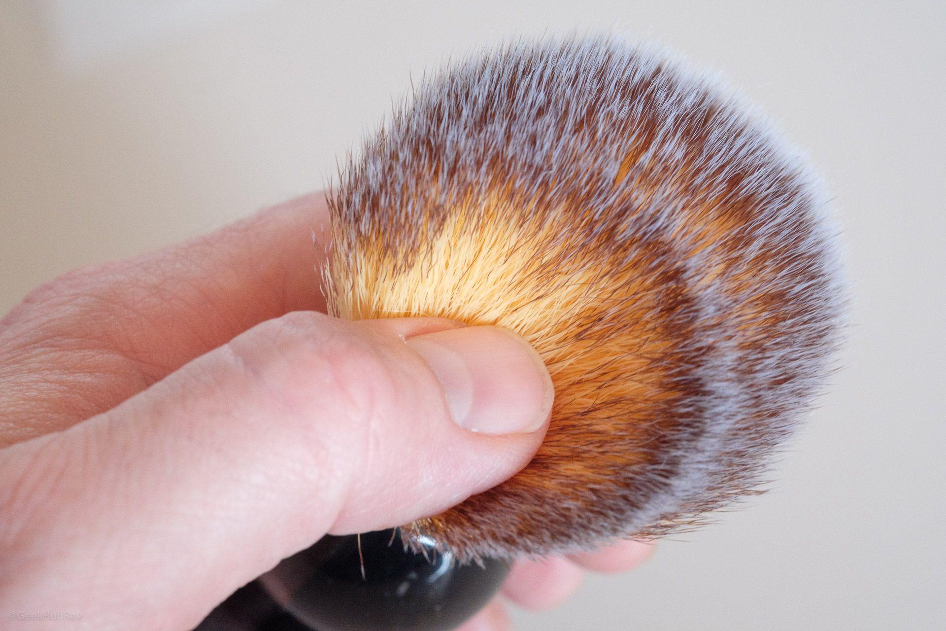 Włosie pędzla do golenia Rockwell Razors Shave Brush