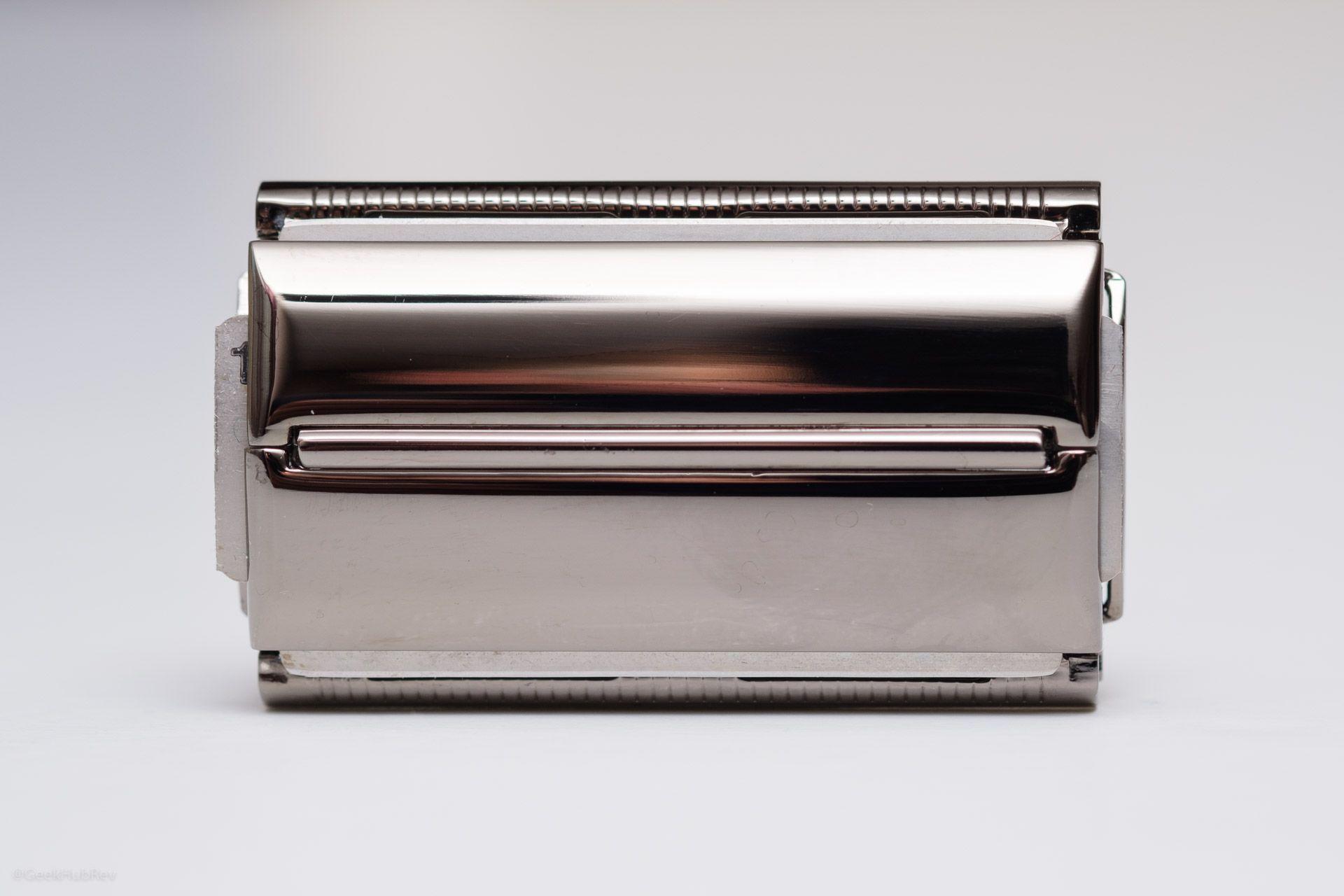 Maszynka do golenia na żyletki QShave RD269 (Weishi 9306)