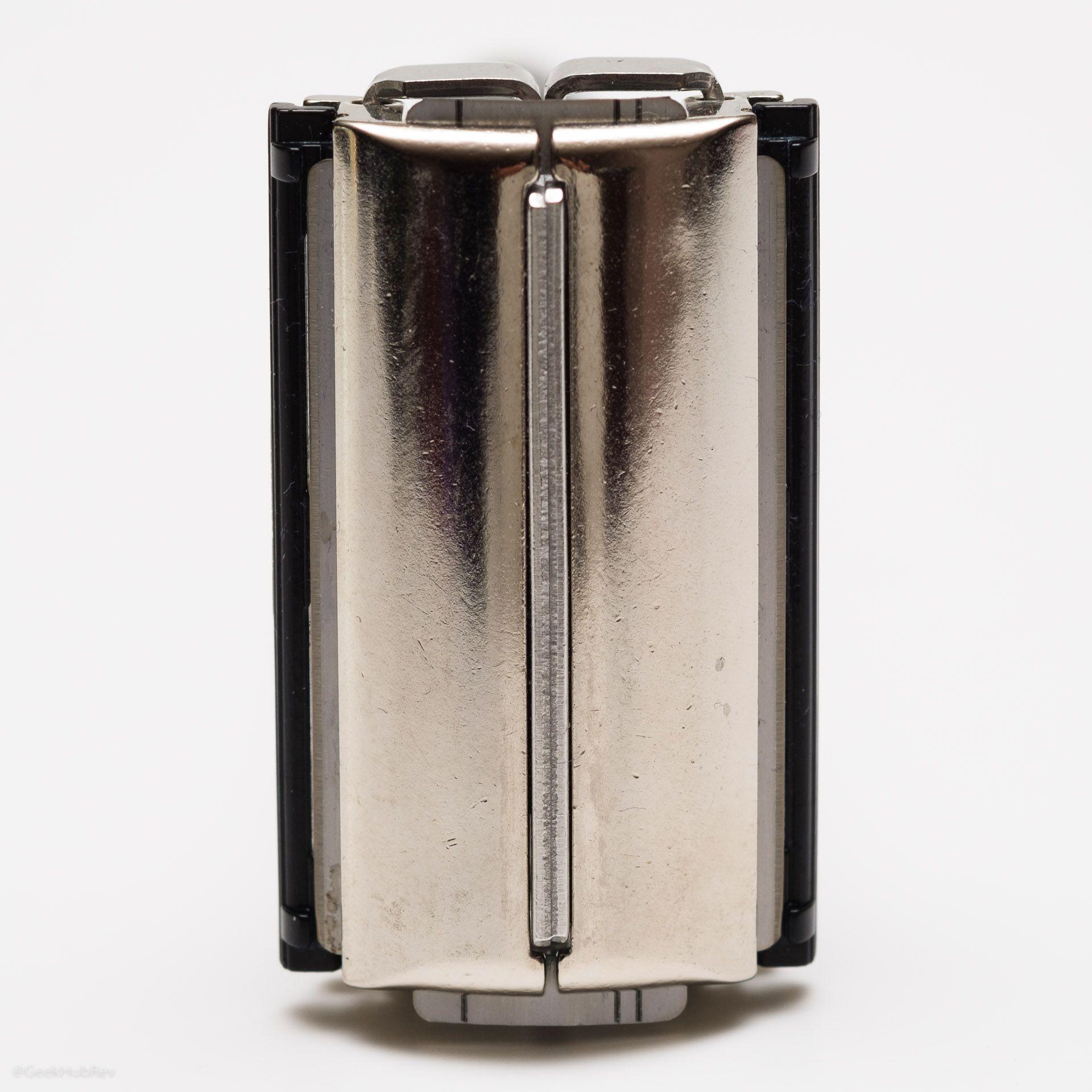 Maszynka do golenia na żyletki Feather Popular