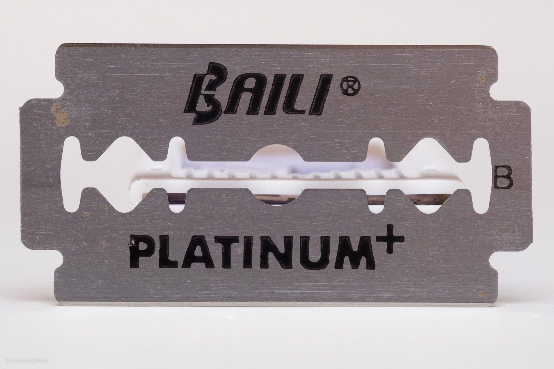 Żyletka Baili BP001