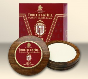 Read more about the article Truefitt and Hill 1805 Shaving Soap – recenzja mydła do golenia