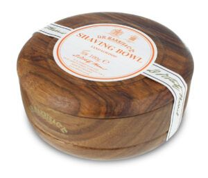 Read more about the article D. R. Harris Sandalwood Shaving Soap – recenzja mydła do golenia