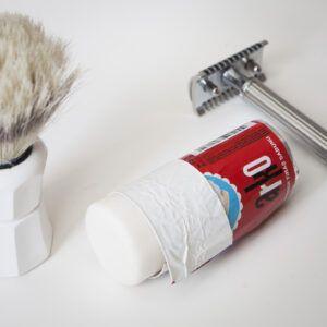 Read more about the article Evyap Arko Men Shaving Soap – recenzja mydła do golenia w sztyfcie