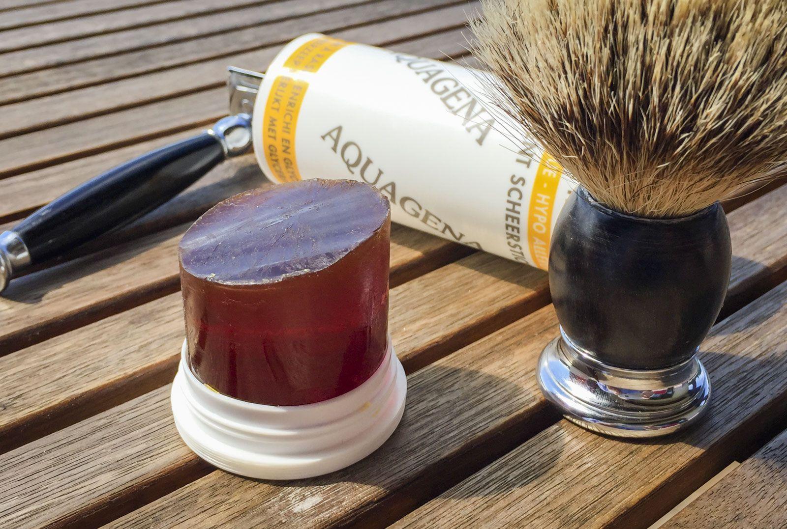 You are currently viewing Lab. Ed. Fromont Aquagena Shaving Stick – recenzja sztyftu do golenia