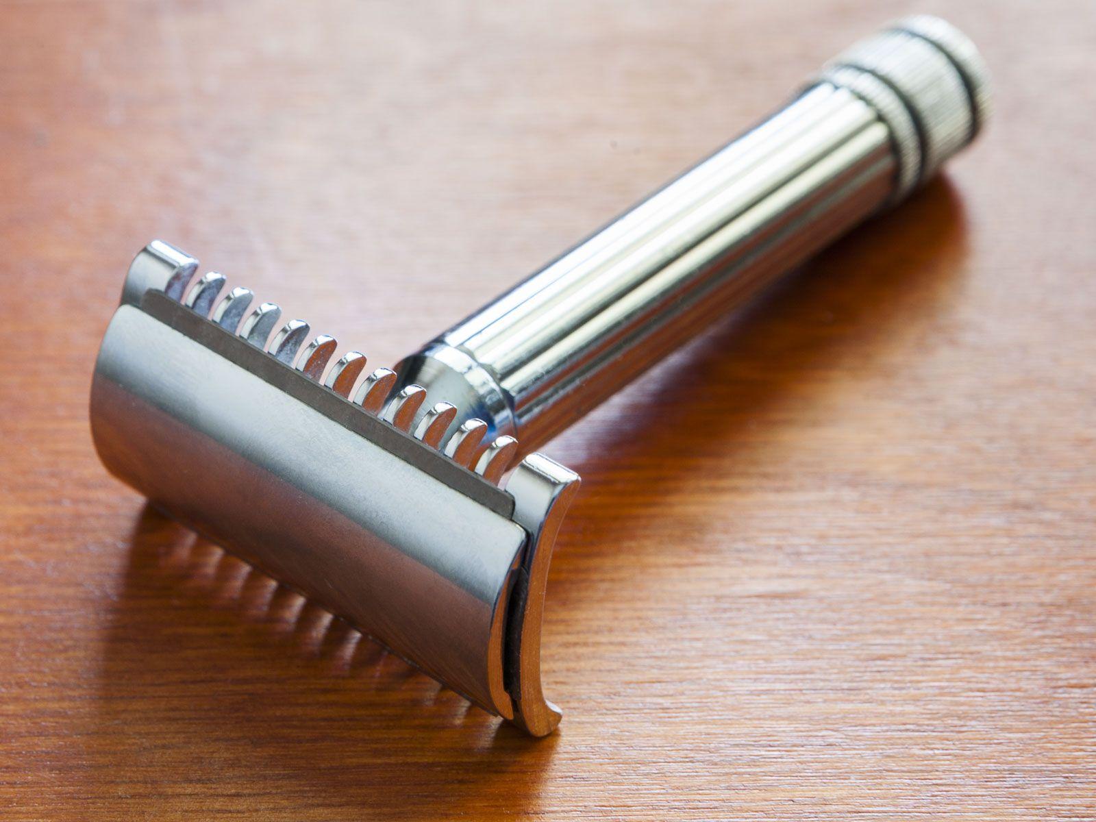 You are currently viewing Fatip Grande – recenzja maszynki do golenia na żyletki