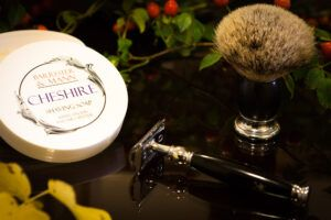 Read more about the article Barrister & Mann Cheshire Shaving Soap – recenzja mydła do golenia