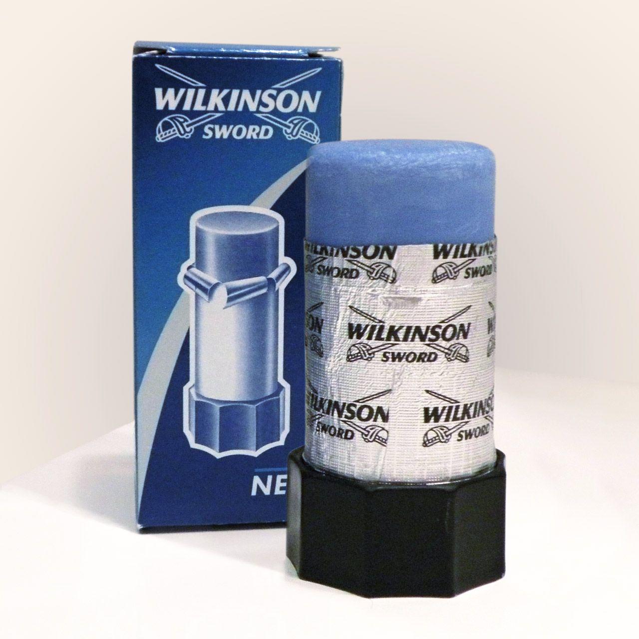 You are currently viewing Wilkinson Sword Shaving Stick – recenzja sztyftu do golenia