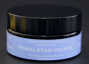 Read more about the article Meißner Tremonia Himalayan Heights Shaving Paste –recenzja kremu do golenia