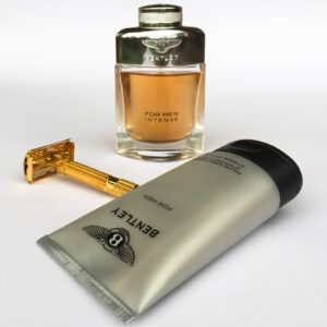 Read more about the article Bentley for Men After Shave Balm – recenzja balsamu po goleniu
