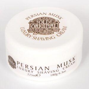Read more about the article Vulfix Persian Musk Luxury Shaving Cream – recenzja kremu do golenia