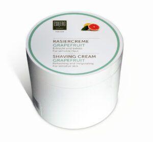 Read more about the article Esbjerg Vienna Rasiercreme Grapefruit (Shaving Cream) – recenzja kremu do golenia