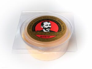 Read more about the article Col. Conk Bay Rum Shave Soap – recenzja mydła do golenia