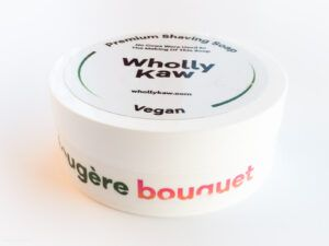 Read more about the article Wholly Kaw Fougère Bouquet Premium Shaving Soap – recenzja mydła do golenia