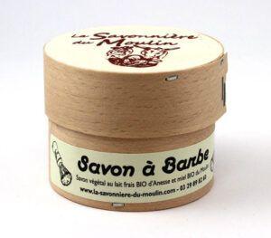 Read more about the article La Savonnière du Moulin Savon à Barbe – recenzja mydła do golenia