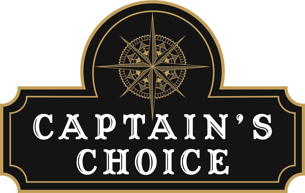 captain's choice logo