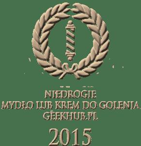 Read more about the article Niedrogie mydło lub krem do golenia 2015 – Haslinger Sandelholz SPA Rasierseife