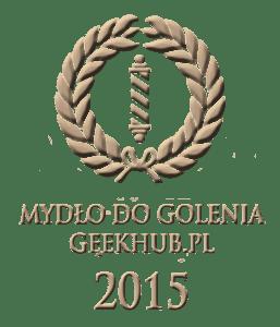 Read more about the article Mydło do golenia roku 2015 – Floris London Elite