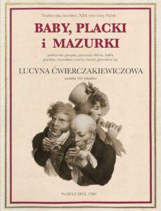 Read more about the article Świąteczne wypieki według XIX-wiecznych przepisów Lucyny Ćwierczakiewiczowej