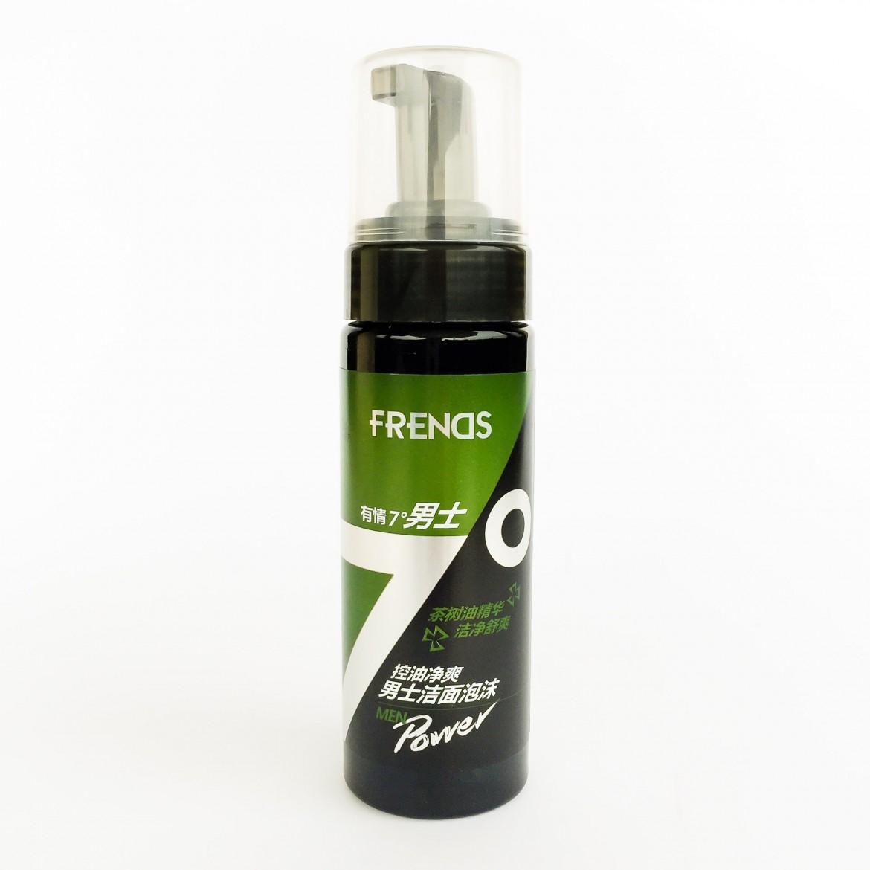 "Preparat do golenia Frends 有情 7 "" 男士 (Shaving Fluid)"