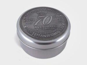 Read more about the article Saponificio Varesino 70th Aniversary Shaving Soap – recenzja mydła do golenia