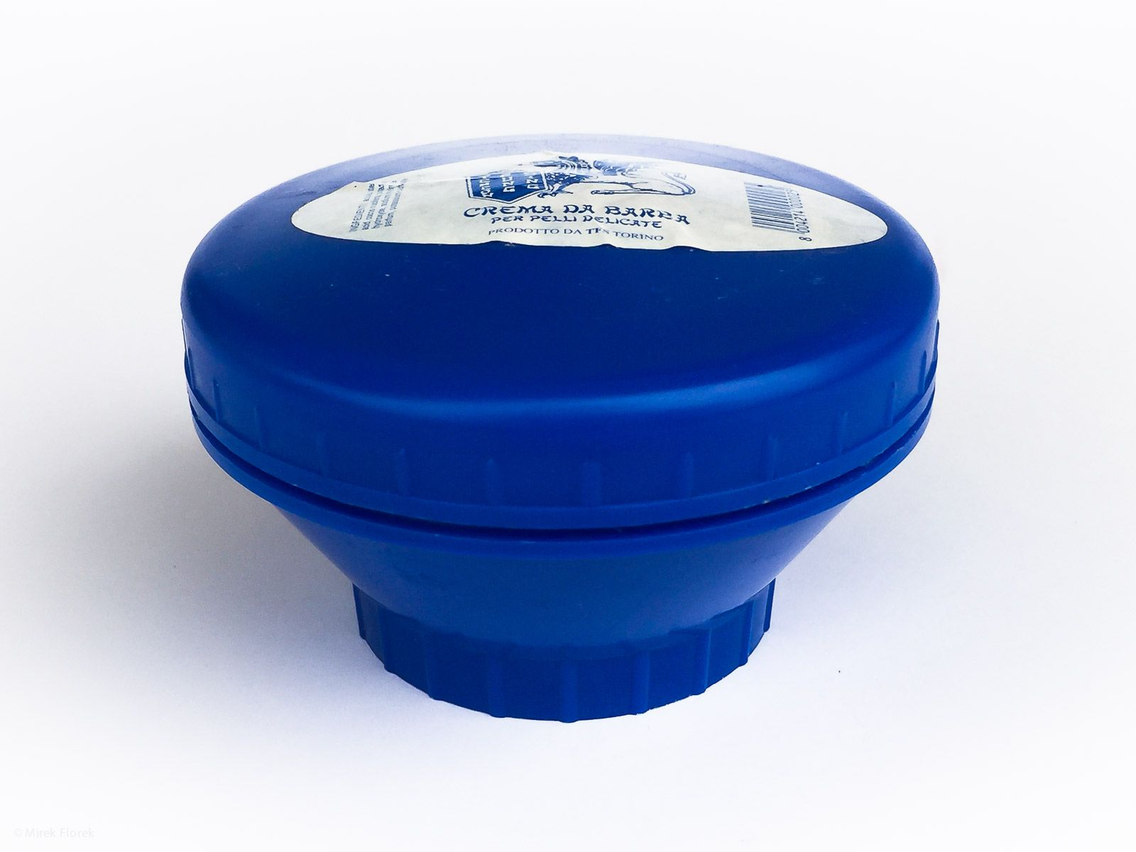 You are currently viewing Tcheon Fung Sing (TFS) Ciotola Blu Crema di Barba (Blue Jar) Shaving Soap – recenzja kremu do golenia