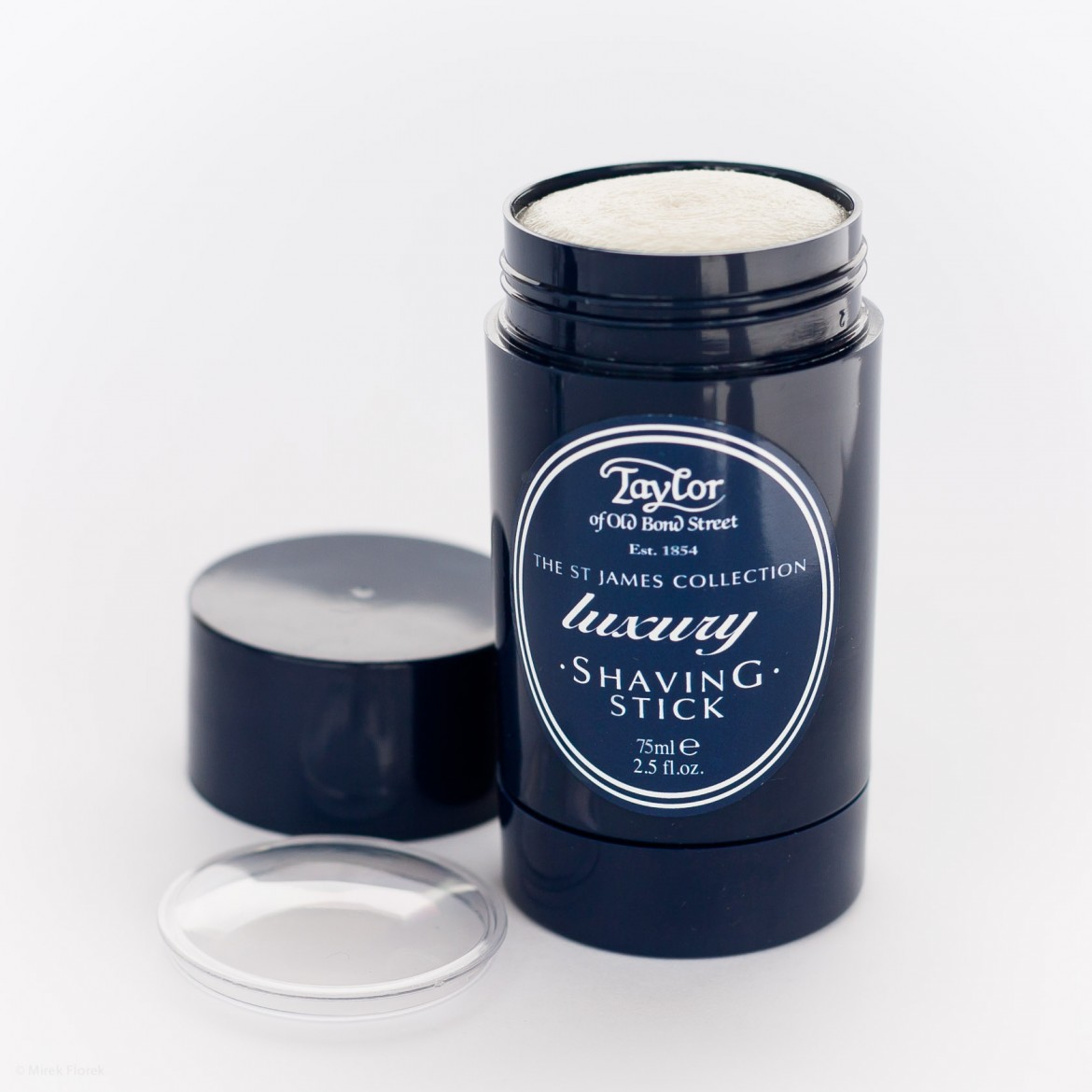 Sztyft do golenia Taylor of Old Bond Street Luxury Shaving Stick