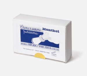 Read more about the article Valobra Crema di Sapone Purissima Menthol (Shaving Soap) – recenzja mydła do golenia